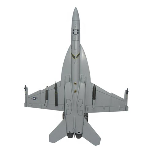 VFA-103 F/A-18E/F Custom Airplane Model  - View 6