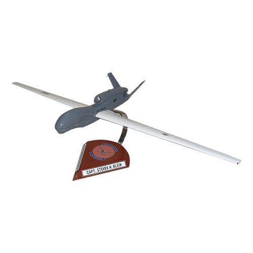 12 RS RQ-4 Global Hawk Model