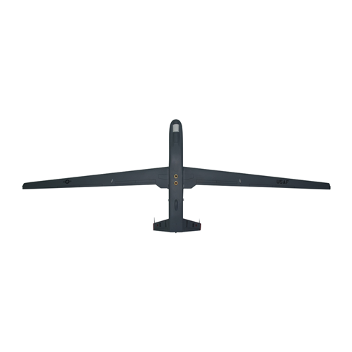12 RS RQ-4 Global Hawk Model  - View 7