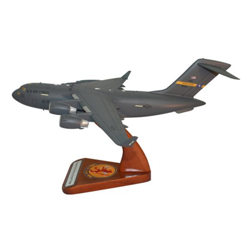 16 AS C-17A Globemaster III Model  - View 2