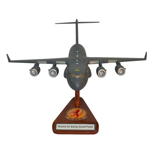 16 AS C-17A Globemaster III Model  - View 3