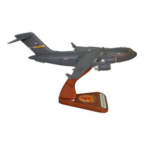 16 AS C-17A Globemaster III Model  - View 4