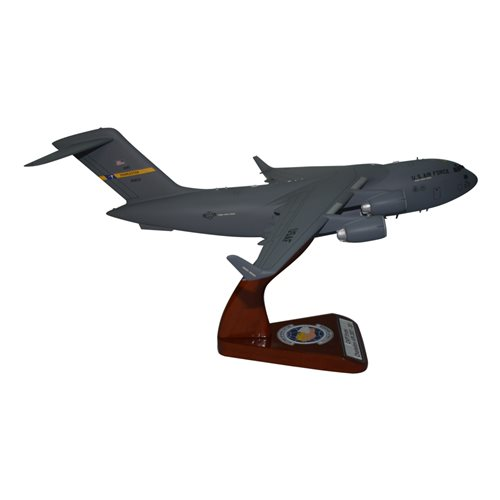 17 AS C-17A Globemaster III Model  - View 4
