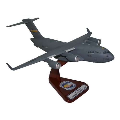 17 AS C-17A Globemaster III Model  - View 5