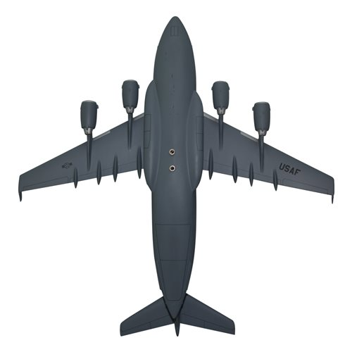 17 AS C-17A Globemaster III Model  - View 7
