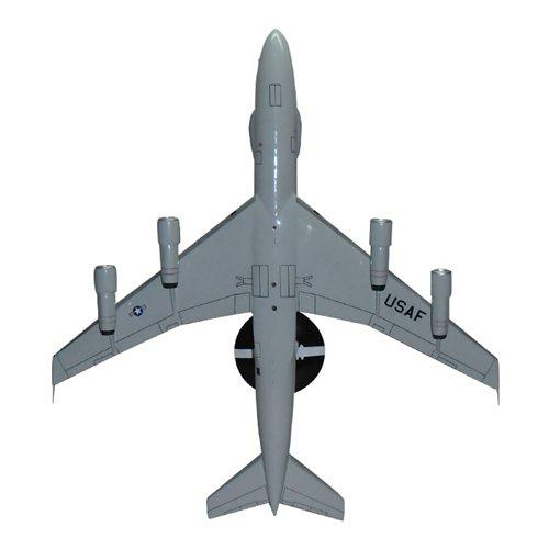 963 AACS E-3 Sentry Custom Airplane Model