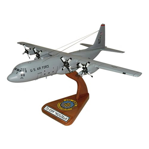 36 AS C-130J-30 Custom Aircraft Model