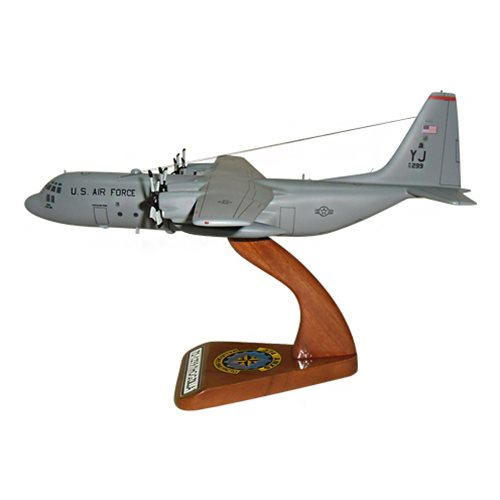 36 AS C-130J-30 Custom Aircraft Model  - View 2
