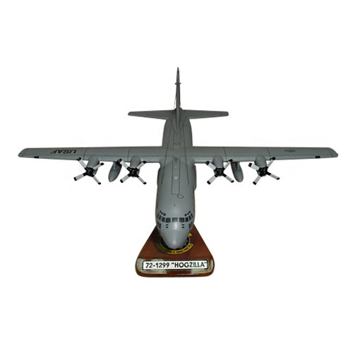 36 AS C-130J-30 Custom Aircraft Model  - View 3