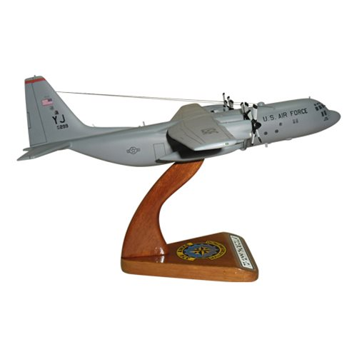36 AS C-130J-30 Custom Aircraft Model  - View 4