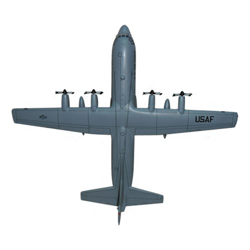 36 AS C-130J-30 Custom Aircraft Model  - View 5