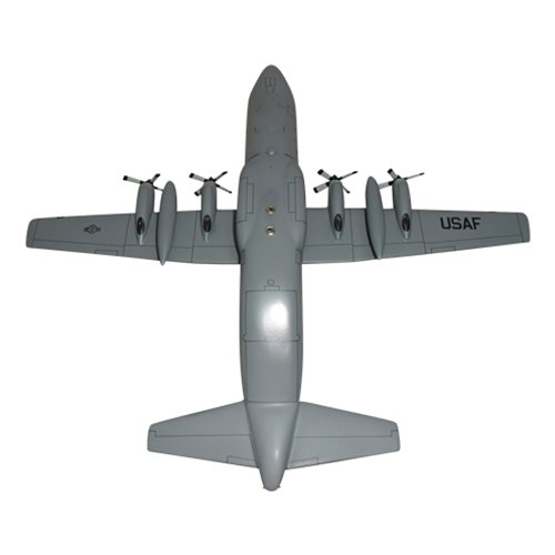36 AS C-130J-30 Custom Aircraft Model  - View 6