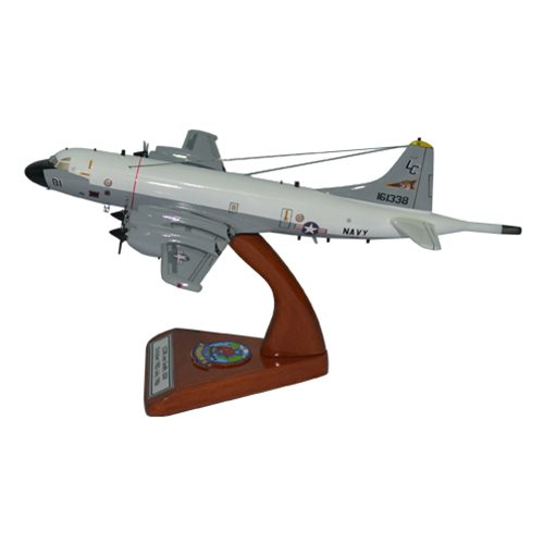 VP-8 P-3 Orion Model  - View 2