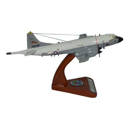VP-8 P-3 Orion Model  - View 3