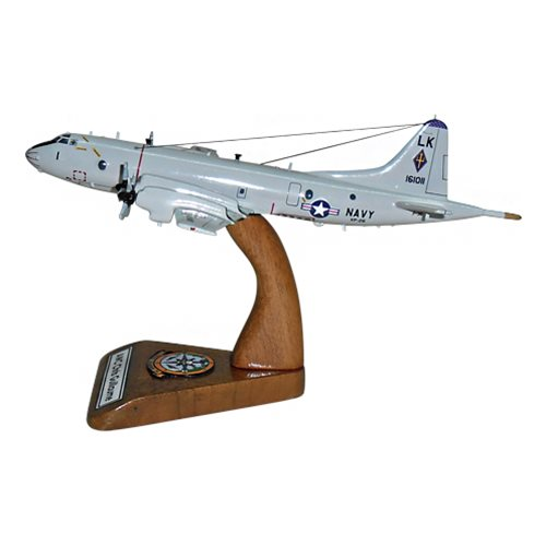 VP-26 P-3 Orion Model  - View 2