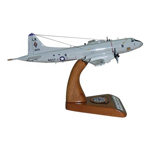 VP-26 P-3 Orion Model  - View 4