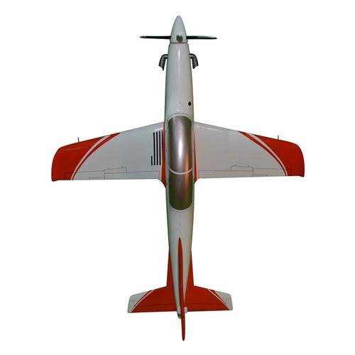 Republic of Singapore Air Force Pilatus PC-21 Custom Airplane Model  - View 5