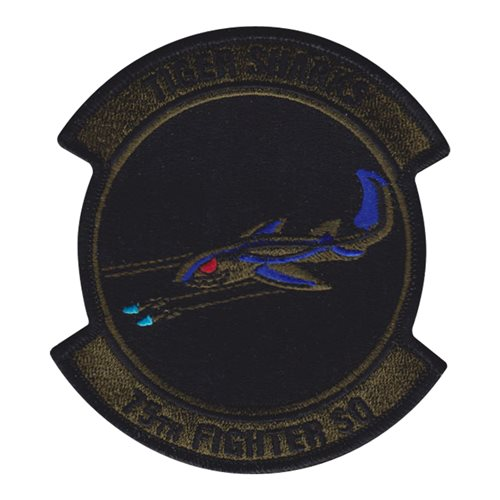 75 FS Subdued Patch