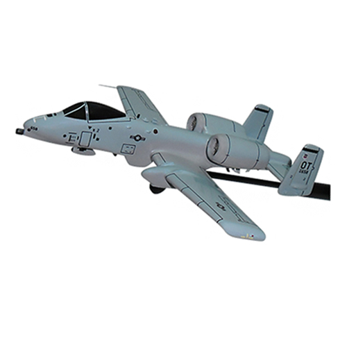 422 TES A-10 Thunderbolt II Custom Briefing Sticks