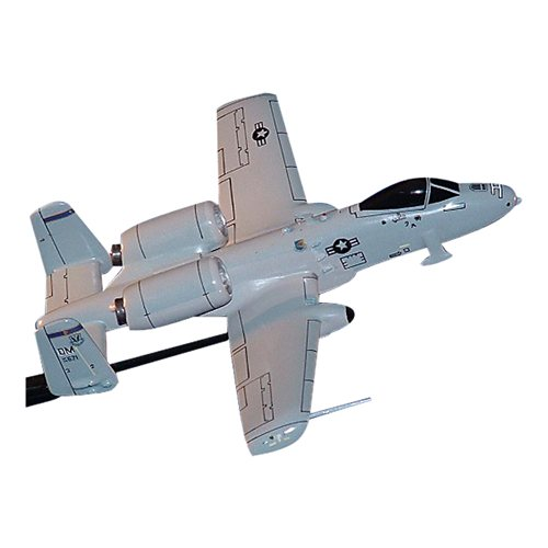 354 FS A-10 Thunderbolt II Briefing Stick - View 2