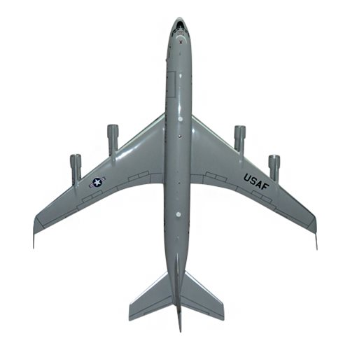 116 ACCS E-8C Joint Stars Custom Airplane Model  - View 5
