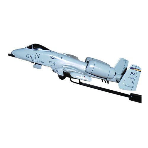 103 FS A-10 Thunderbolt II Custom Briefing Sticks - View 2