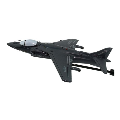 VMA-311 AV-8B Harrier II Briefing Stick