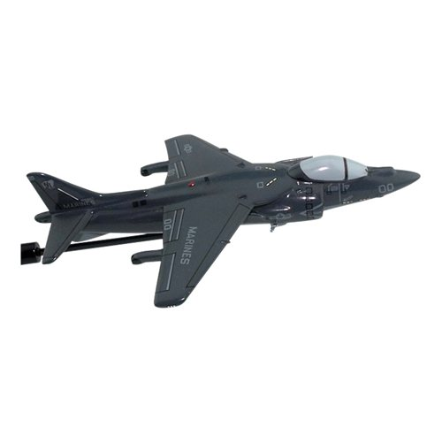 VMA-311 AV-8B Harrier II Briefing Stick - View 2