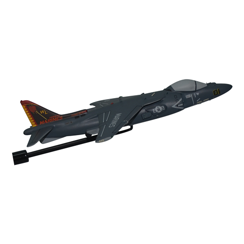 VMA-311 AV-8B Harrier II Briefing Stick - View 5