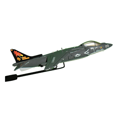 VMAT-203 AV-8B Harrier II Briefing Stick - View 3