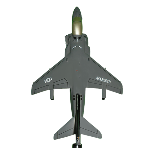 VMAT-203 AV-8B Harrier II Briefing Stick - View 4