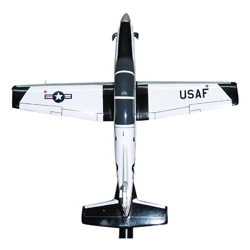 85 FTS T-6A Texan II Airplane Model Briefing Sticks - View 3