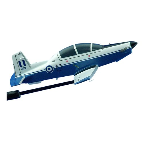 HAF T-6A Texan II Airplane Model Briefing Stick - View 2