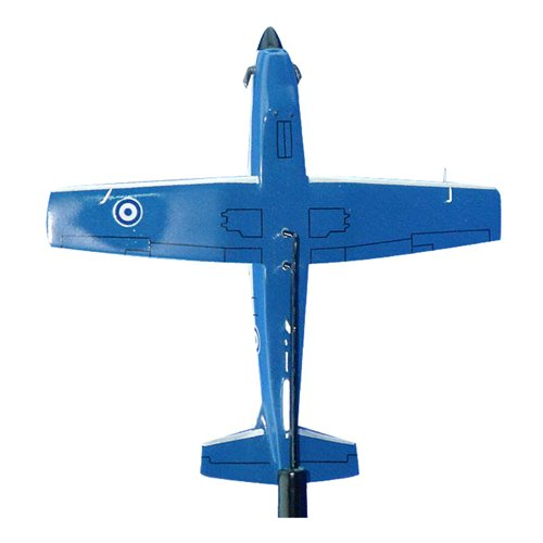 HAF T-6A Texan II Airplane Model Briefing Stick - View 3
