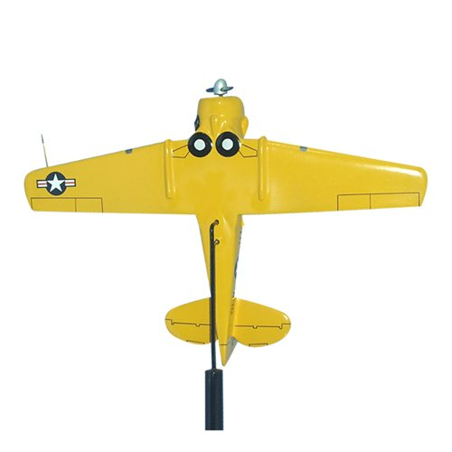 ANG T-6 Custom Airplane Briefing Stick - View 3