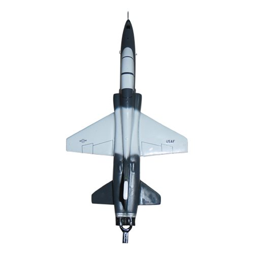 49 FTS T-38 Custom Airplane Briefing Stick - View 4