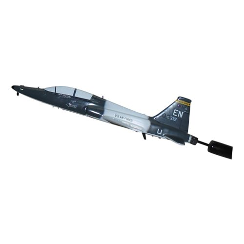 90 FTS T-38 Custom Airplane Briefing Stick - View 2