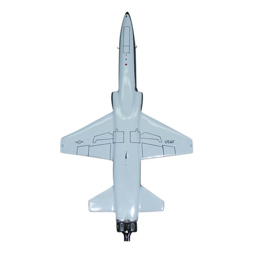 90 FTS T-38 Custom Airplane Briefing Stick - View 5