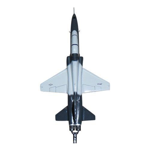 87 FTS T-38 Custom Airplane Briefing Stick  - View 4
