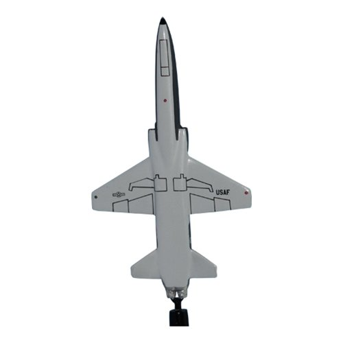 25 FTS T-38 Custom Airplane Briefing Stick - View 4