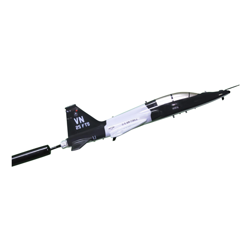 25 FTS T-38 Custom Airplane Briefing Stick - View 5