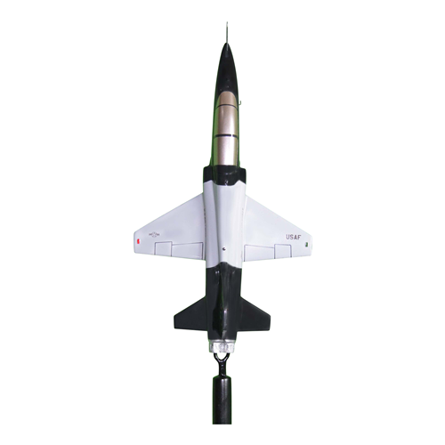 25 FTS T-38 Custom Airplane Briefing Stick - View 6