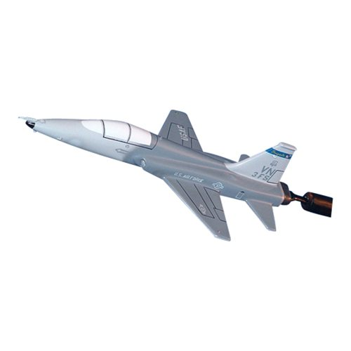 3 FTS T-38 Custom Airplane Briefing Stick