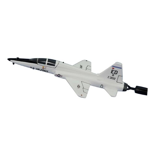 445 FLTS T-38 Custom Airplane Briefing Stick