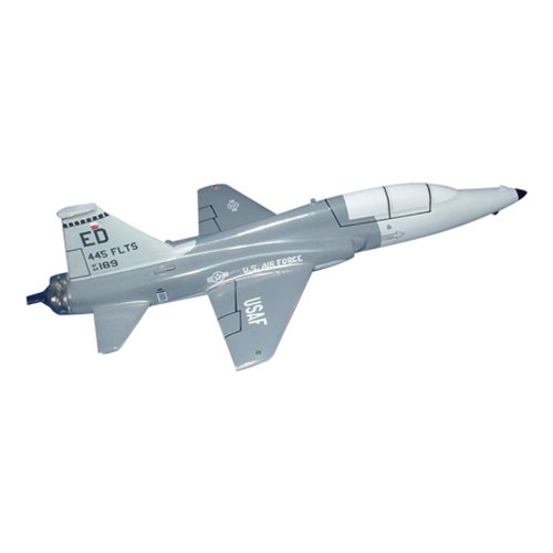 445 FLTS T-38 Custom Airplane Briefing Stick - View 2