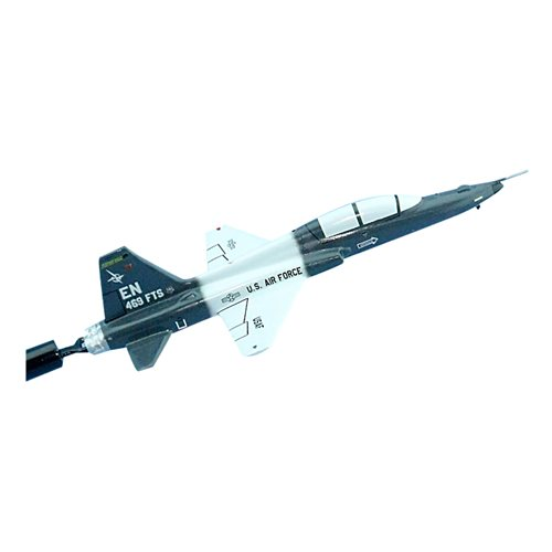 469 FTS T-38 Custom Airplane Briefing Stick - View 2