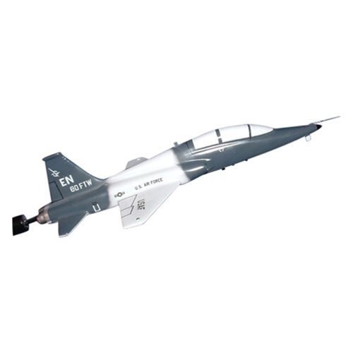 80 FTW T-38 Custom Airplane Briefing Stick  - View 3