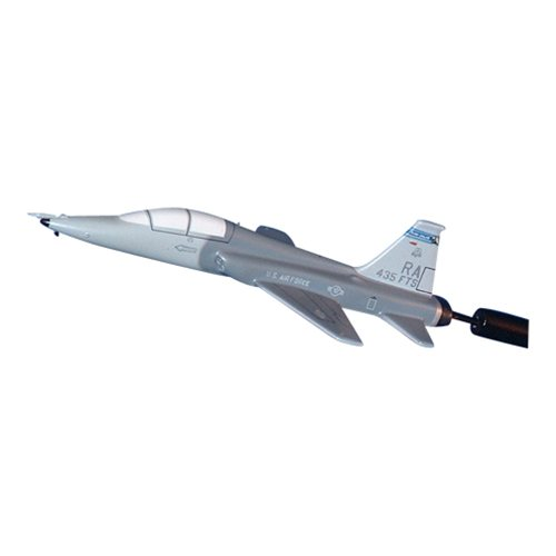 435 FTS T-38 Custom Airplane Briefing Stick