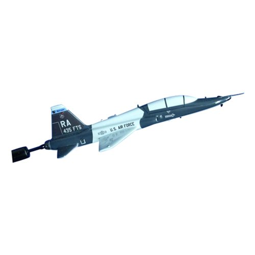 435 FTS T-38 Custom Airplane Briefing Stick  - View 2