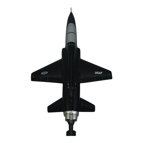 1 FW T-38 Custom Airplane Briefing Stick - View 4
